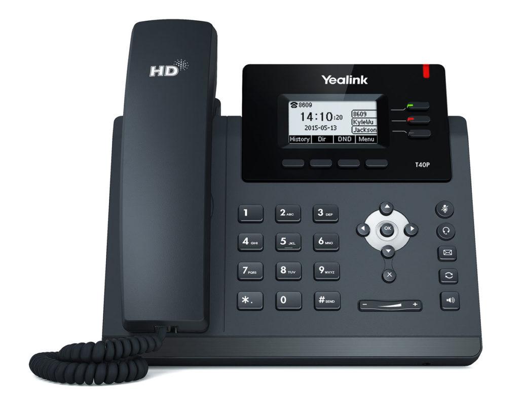 SIP-T40P Image