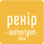 Pexip Authorized Partner Gold